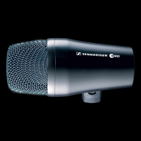 Sennheiser E902 Professional Cardiod Dynamic Microphone with Stand Mount