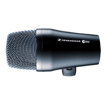 Sennheiser e902 Dynamic Cardioid Instrument Microphone