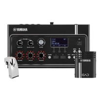 Yamaha EAD10 Acoustic Electronic Drum Module with DT-50S Drum Trigger