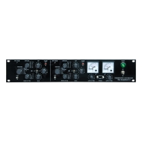 Thermionic Culture Earlybird 2.2 Dual-Channel Microphone Preamp (W/EQ)
