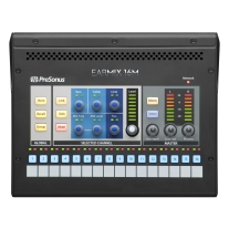 PreSonus EarMix 16M - 16x2 AVB-Networked Personal Monitor Mixer