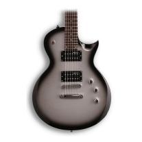 ESP LTD EC50 Silver Sunburst