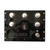 Gurus Echosex 2 Boutique Series Echo Effects Pedal