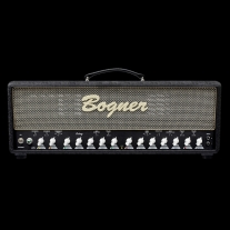 Bogner Ecstasy Guitar Amplifier Head with EL34