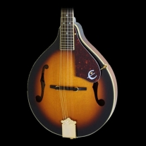 Epiphone Mm-30S Mandolin in Sunburst Finish