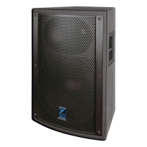 "Yorkville Sound EF500P Elite Series 2-Way 15"" Powered Loudspeaker"