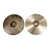 Dream Energy Hi-Hat Cymbals 13""