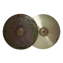 Dream Cymbals EHH14 Energy Series Hi Hat - 14