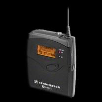 Sennheiser EK100G3-A Wireless Camera-Mount Receiver