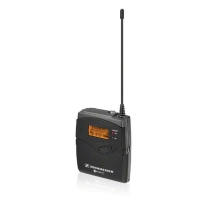 Sennheiser EK100G3-A Wireless Camera-Mount Receiver