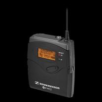 Sennheiser EK 100 G3 Wireless Camera-Mount Receiver Freq G