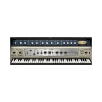 Waves Electric 200 Piano Virtual Instrument