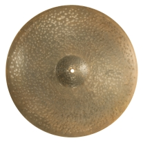 "Sabian EL20RD Crescent Series 20"" Element Distressed Ride"