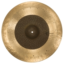 "Sabian EL22CH Crescent Series 22"" Element Chinese Cymbal"