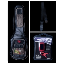 Premium Electric Guitar Accessory Bundle