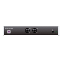Apogee Element ELEMENT 24 - THUNDERBOLT AUDIO INTERFACE