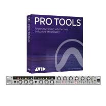 Apogee ELEMENT 46 - Thunderbolt Audio Interface + Pro Tools 2018 Bundle