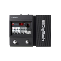 Digitech Element XP Multi Effect Processor with Expression Pedal for Guitar