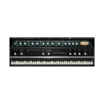Waves Electric Grand 80 Piano Virtual Instrument