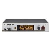 Sennheiser EM300G3 UHF Diversity Receiver Frequency A