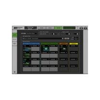 Waves Sound Grid Studio