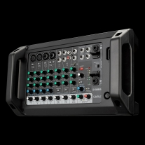 Yamaha EMX2 10-Input Stereo Powered Mixer, DSP Effects