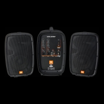 Jbl EON206p Portable Pa System with Powered Mixer