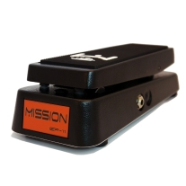 Mission Engineering EP11BK Expression Pedal for Eleven Rack