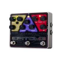 Electro Harmonix Epitome Multi-Effects Guitar Pedal