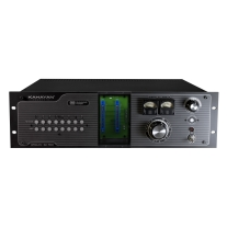 Kahayan Epsilon 32-Channel Summing Mixer with 500-Series Capability