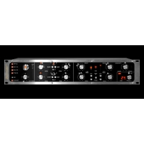 Bettermaker EQ 232P Mk2 Analog EQ