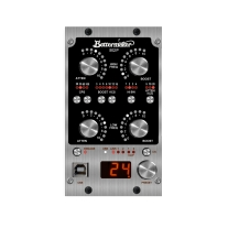 Bettermaker EQ502P 500-Series Stereo EQ