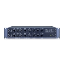 Manley Labs Enhanced Pultec EQP-1A