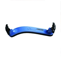 Everest ES-4 Violin Shoulder Rest (4/4), Blue