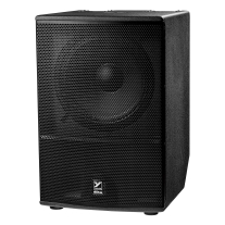 "Yorkville Sound Elite Series ES18P 18"" Powered Subwoofer"