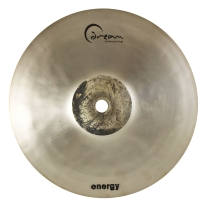 Dream ESP08 Energy 8 Splash Cymbal Hand Hammered