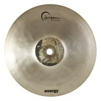 Dream ESP08 Energy 8 Splash Cymbal Hand Hammered