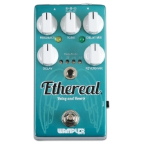 Wampler Pedals Ethereal Delay and Reverb Pedal