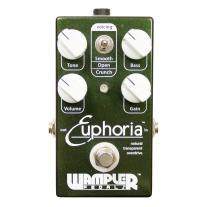 Wampler Euphoria Overdrive Pedal