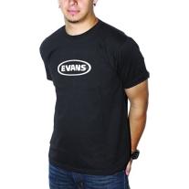 Evans Logo T-Shirt