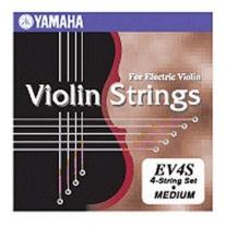 Yamaha EVS-204 4-String Set E,A,D,G