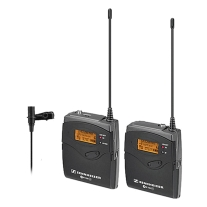 Sennheiser EW112PG3G Camera Mount Wireless Mic System