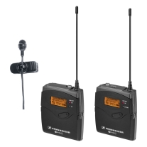 Sennheiser EW122PG3B Wireless Camera Mount System