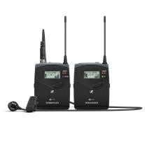 Sennheiser EW 122P G4-G Camera-Mount Wireless Microphone System
