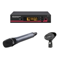 "Sennheiser EW135G3 Handheld Wireless System ""A"" Frequency"