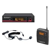Sennheiser EW 152 G3-G-US Headset EW System