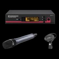 Sennheiser EW-165-G3-B Wireless Microphone System (Repack)
