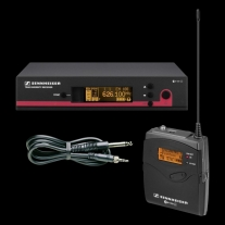 "Sennheiser EW172 G3 ""B"" Frequency Evolution Wireless System (Factory Repack)"