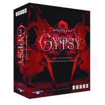 EastWest Quantum Leap Gypsy License