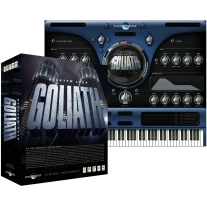 EastWest Goliath Virtual Instrument